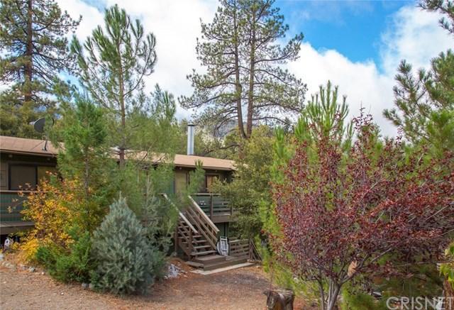 2309 Woodland Dr, Pine Mtn Club, CA 93222
