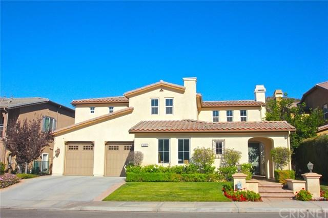 4061 Snowgoose St, Simi Valley, CA 93065
