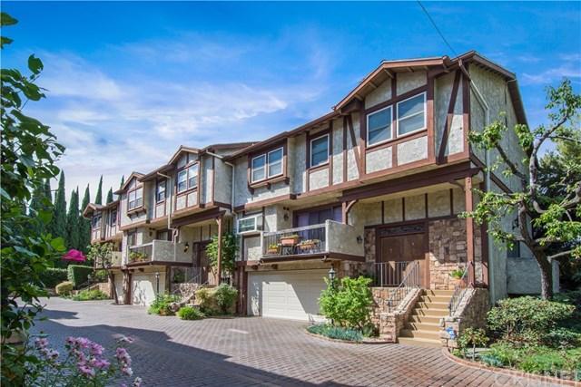 15610 Moorpark St #6, Encino, CA 91436