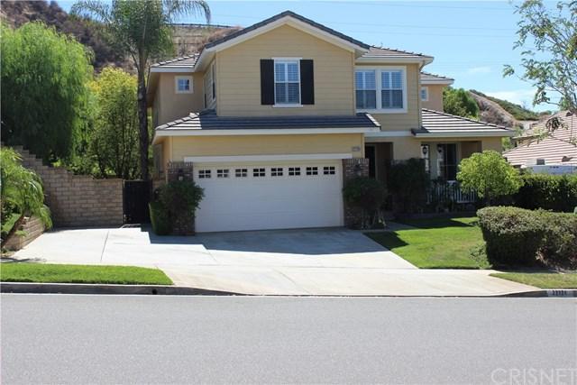 22126 Crestline Trl, Santa Clarita, CA 91390