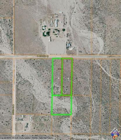 13200 Vacave Q Nog Vic 132nd Ste, Littlerock, CA 93543