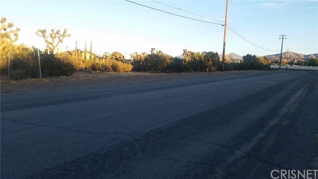 0 Rozlee, Palmdale, CA 93550