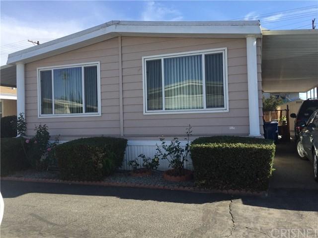 8801 Eton #126, Canoga Park, CA 91304