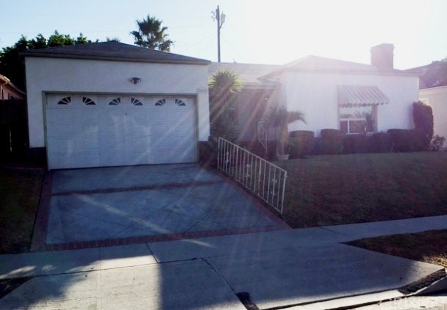 5462 Valley Ridge Ave, Los Angeles, CA 90043