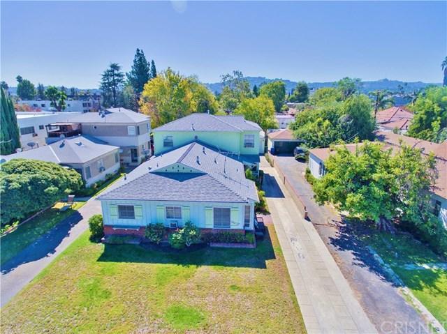 10810 Huston St, North Hollywood, CA 91601