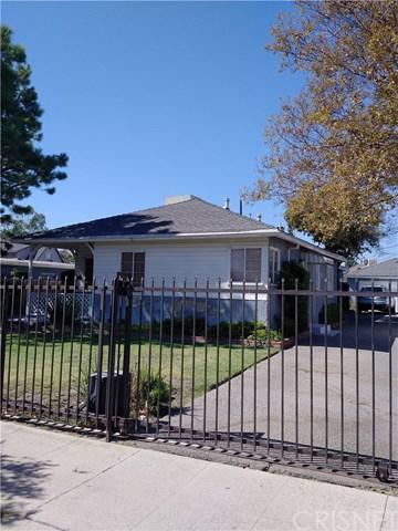 6737 Irvine Ave, North Hollywood, CA 91606