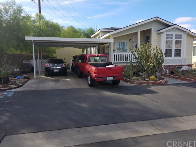 20401 Soladad #827, Canyon Country, CA 91351