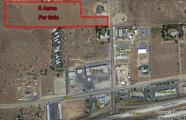 0 Crown Valley Rd, Acton, CA 93510
