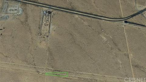 500 E So Hwy 58 5th St, Mojave, CA 93501