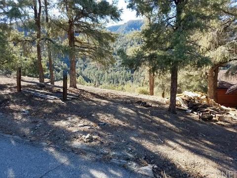 1802 Sand Way, Pine Mountain Club, CA 93222