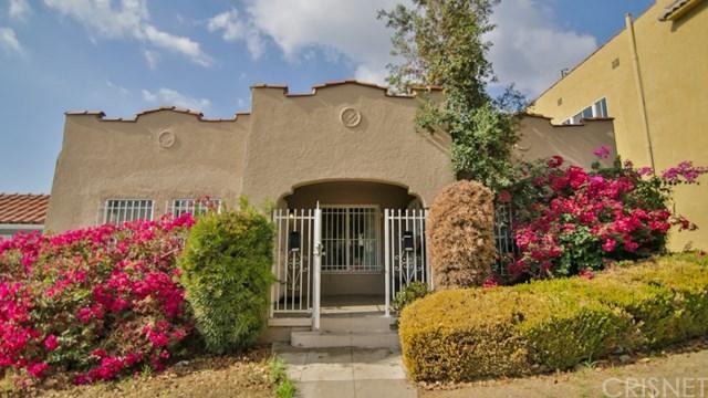 Loans near  S Palm Grove Ave, Los Angeles CA
