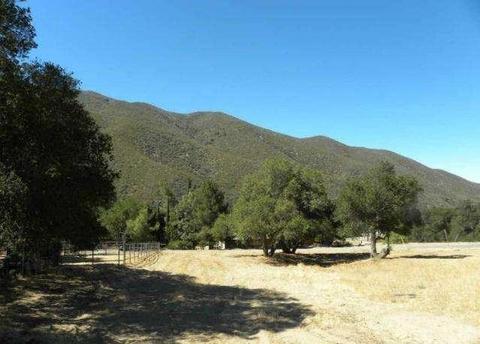 0 Vaccalle El Paradovic San Fr, Green Valley, CA 91390