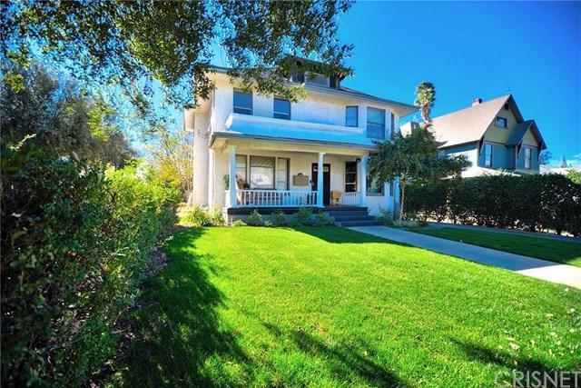 869 Lincoln Ave, Pasadena, CA 91103