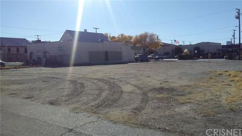0 W Vacdate Avevic Lancaster Blvd, Lancaster, CA 93534