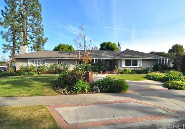 7842 Melba Ave, West Hills, CA 91304