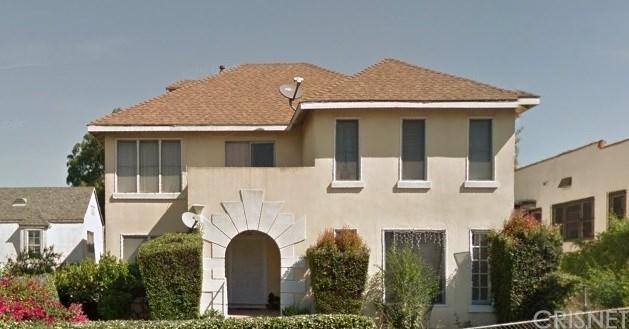 4723 W 17th St, Los Angeles, CA 90019