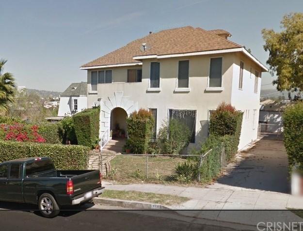 4723 W 17th Street, Los Angeles, CA 90019