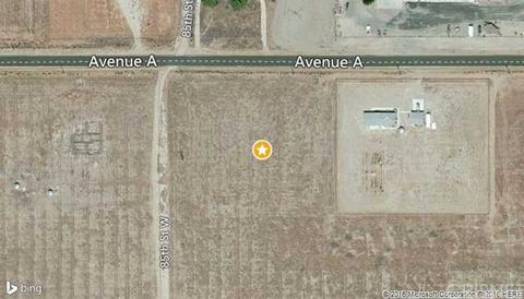 85 0 Vaccor Avenue Avic 85 Stw, Antelope Acres, CA 93536