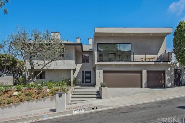 16998 Encino Hills Drive, Encino, CA 91436