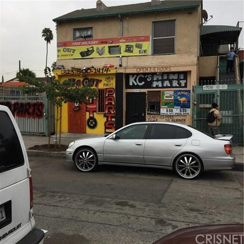 7014 S Vermont Ave, Los Angeles, CA 90044