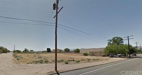 0 25th St East And Avenue Q6, Palmdale, CA 93550