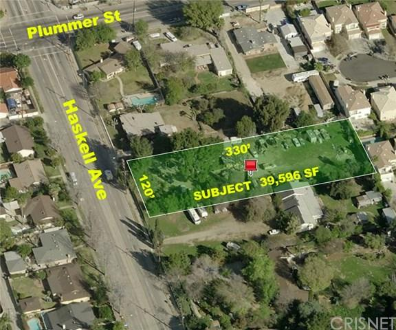 9430 Haskell Ave, North Hills, CA 91343
