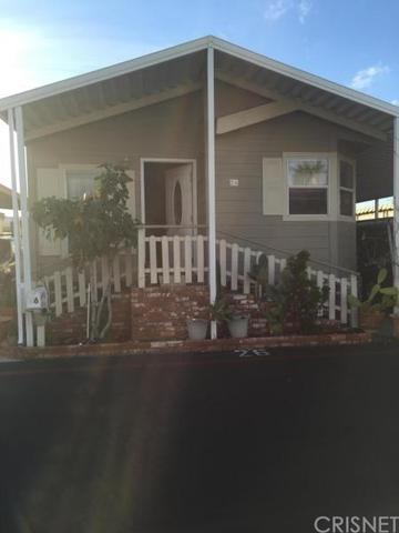 24200 Walnut Ave #26, Torrance, CA 90501