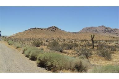 0 14 Fwy, Mojave, CA 93501