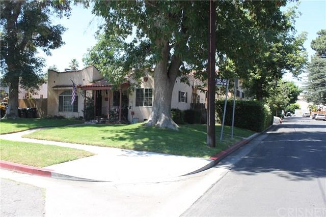 10903 Otsego Street, North Hollywood, CA 91601