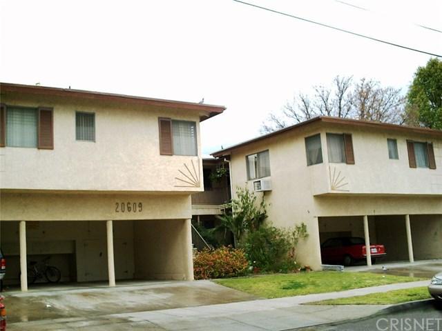 20609 Hartland Street, Winnetka, CA 91306