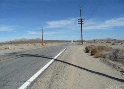 0 Vac110 Stevic Avenue 06, Palmdale, CA 93591