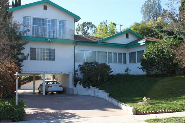 18124 Rancho St, Tarzana, CA 91356