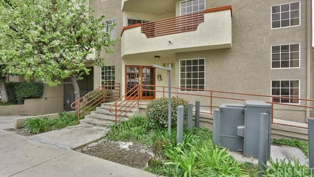 5127 Klump Ave #205, North Hollywood, CA 91601