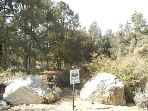 2321 Freeman, Pine Mountain Club, CA 93222