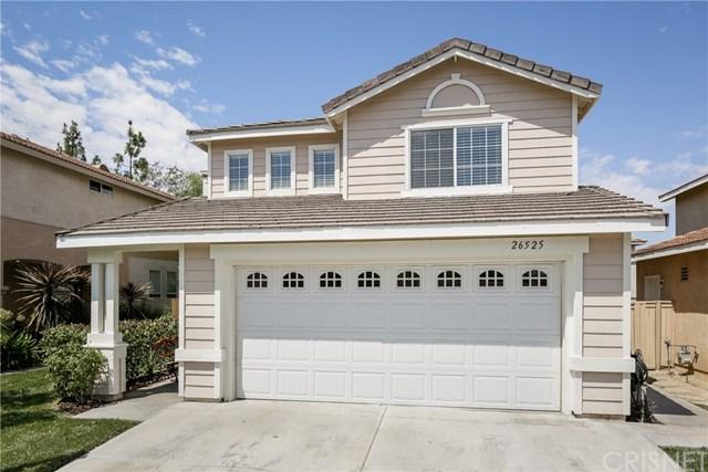 26525 Kinglet Pl, Canyon Country, CA 91351