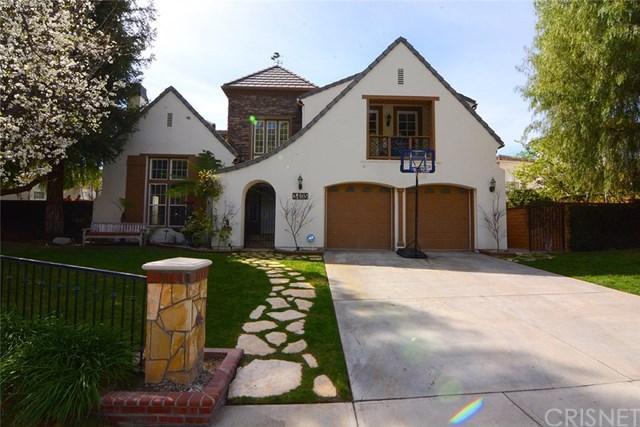 3405 Castleman Ln, Burbank, CA 91504