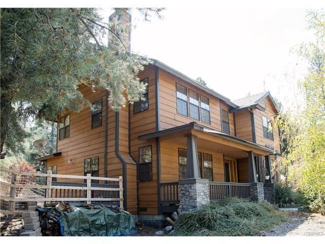 2210 Bernina Dr, Pine Mtn Club, CA 93222
