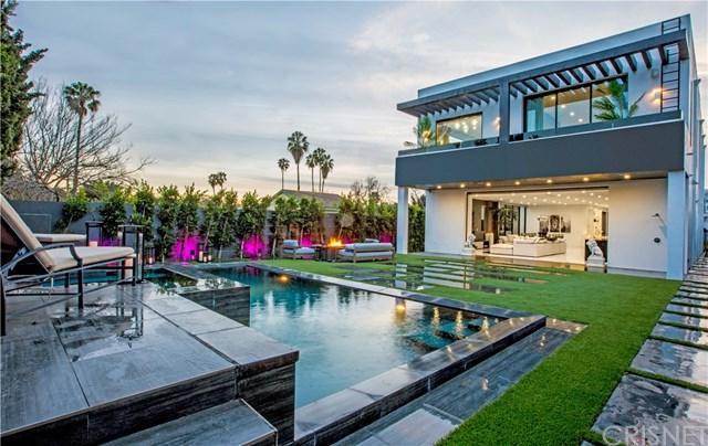 630 N Martel Ave, Los Angeles, CA 90036