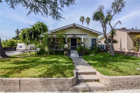 2297 Glenrose Ave, Altadena, CA 91001
