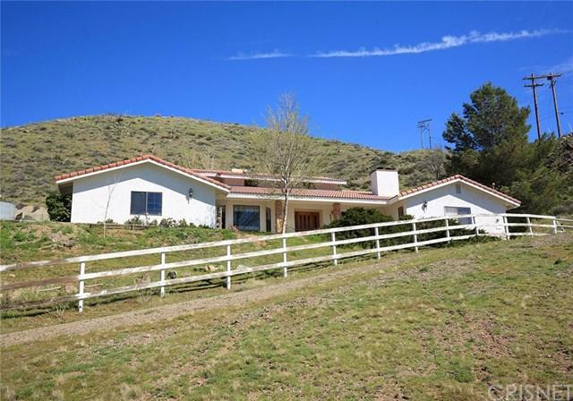 6600 Godde Hill Rd, Leona Valley, CA 93551
