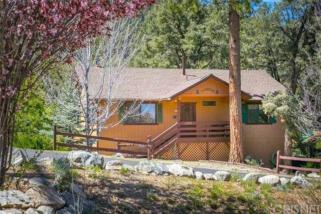 1725 Bernina Dr, Pine Mtn Club, CA 93222