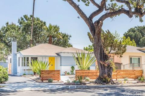 6240 Carpenter Ave, North Hollywood, CA 91606