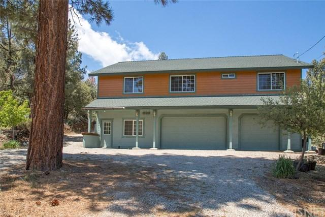 2203 Bernina Dr, Pine Mtn Club, CA 93222