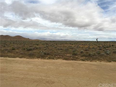 0 Ca, Mojave, CA 93501