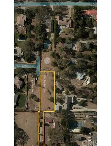 9822 Kentland Ave, Chatsworth, CA 91311