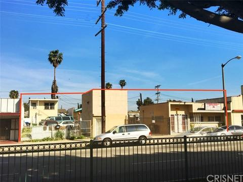 8886 S Vermont Ave, Los Angeles, CA 90044