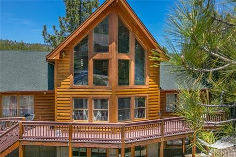 15425 Acacia Way, Pine Mtn Club, CA 93222