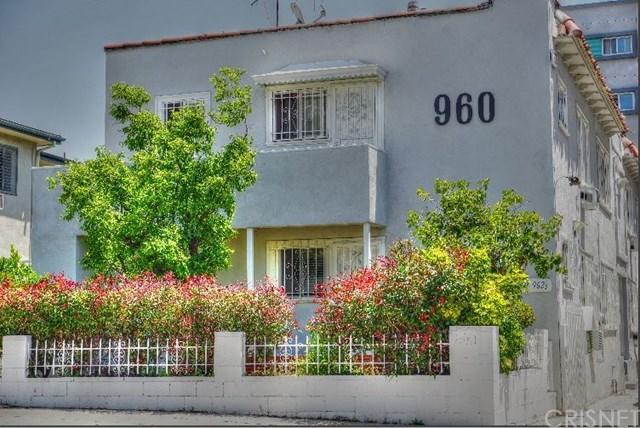 960 S Kingsley Dr, Los Angeles, CA 90006
