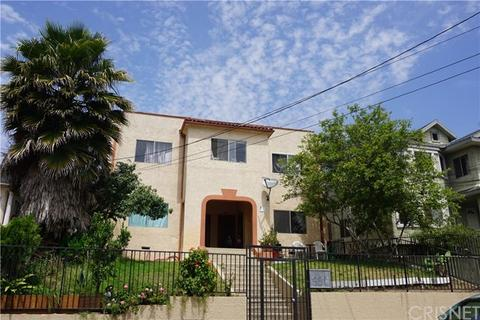 541 N Cummings St, Los Angeles, CA 90033