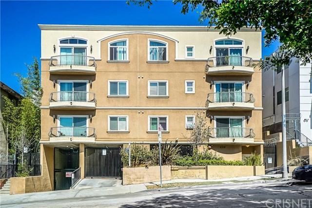 956 S St Andrews Pl #302, Los Angeles, CA 90019